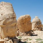 Urlaub, Bucketlist, ThingToDo, Nemrut Dagi