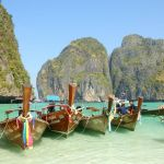 Urlaub, Holiday, Inspiration, Ko Phi Phi