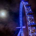 Urlaub, Urlaubsziel, Inspiration, London Eye