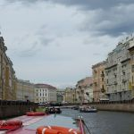 Urlaub, ThingToDo, Inspiration, Sankt Petersburg