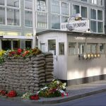 Urlaub, Holiday, Inspiration, Checkpoint Charlie