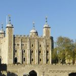 Map, Bucketlist, Inspiration, Tower of London