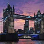 Urlaub, Reise, Inspiration, Tower Bridge