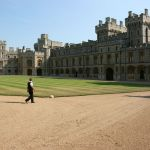 Urlaub, Bucketlist, Inspiration, Windsor Castle