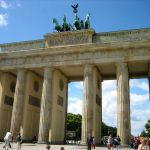 Urlaubsziel, Bucketlist, Holiday, Brandenburger Tor