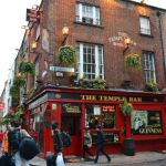 Urlaub, Bucketlist, Inspiration, The Temple Bar