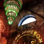 Urlaub, Tour, Inspiration, Old Jameson Distillery