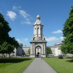 Urlaub, ThingToDo, Inspiration, Trinity College