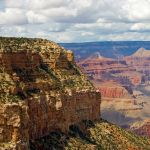 Map, Bucketlist, Inspiration, Grand Canyon