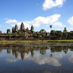 Urlaub, Holiday, Inspiration, Angkor Wat