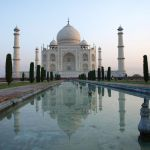 Urlaub, Bucketlist, ThingToDo, Taj Mahal